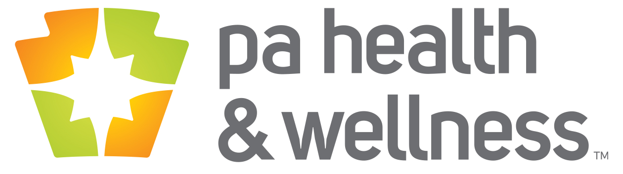 PA Health Wellness Logo Horiz