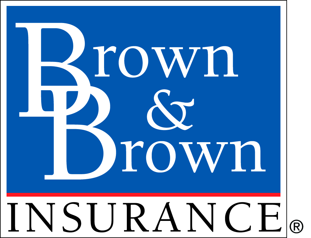 Final Brown and Brown Logo