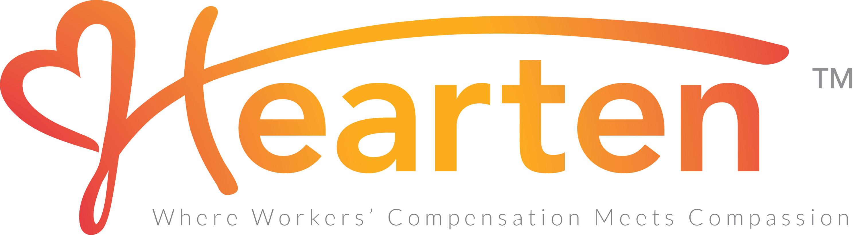 Final Hearten Logo