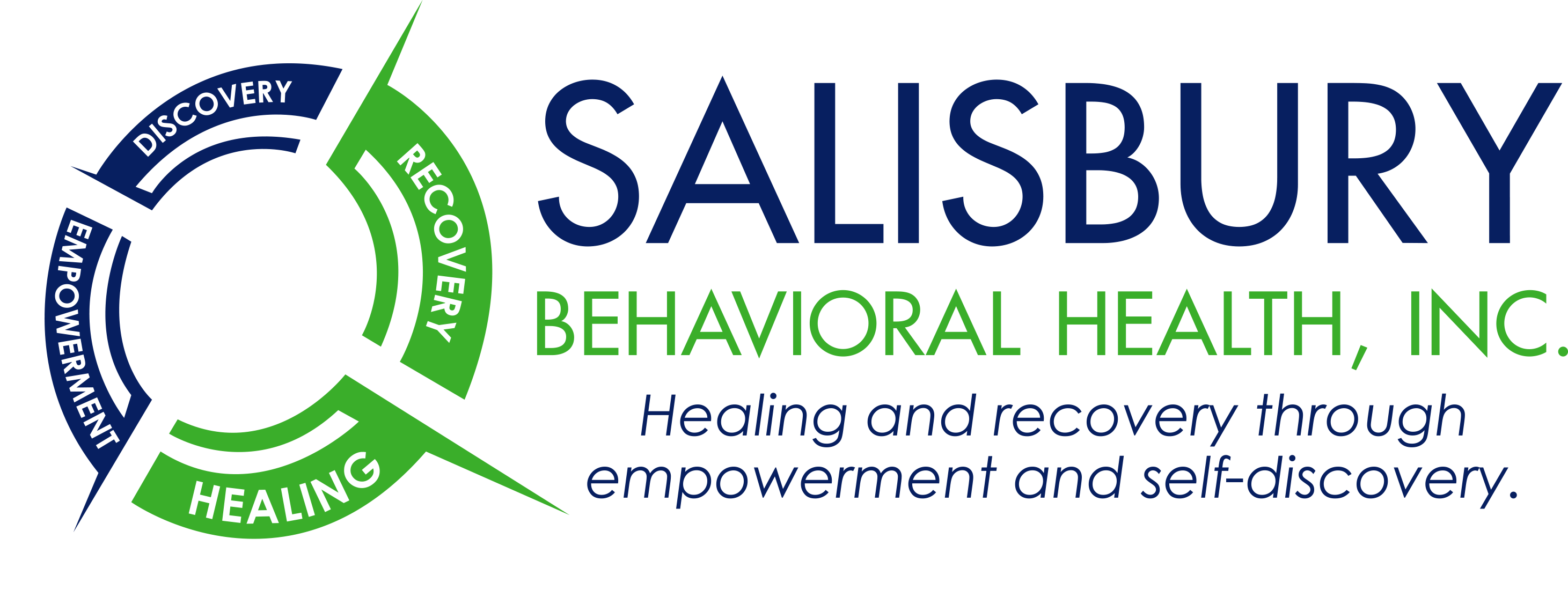 Final Salisbury Behavioral Health Logo Horizontal