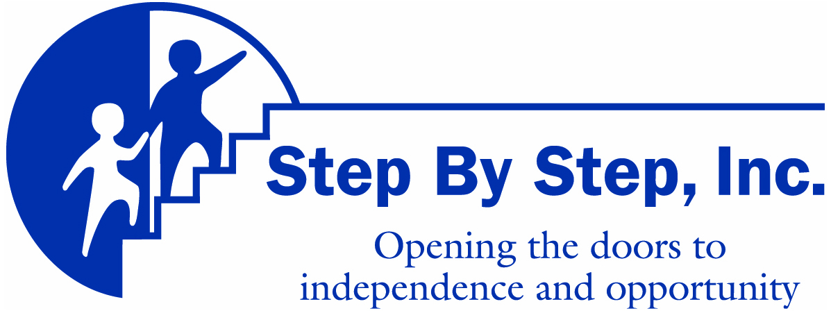 Final Step by Step logo