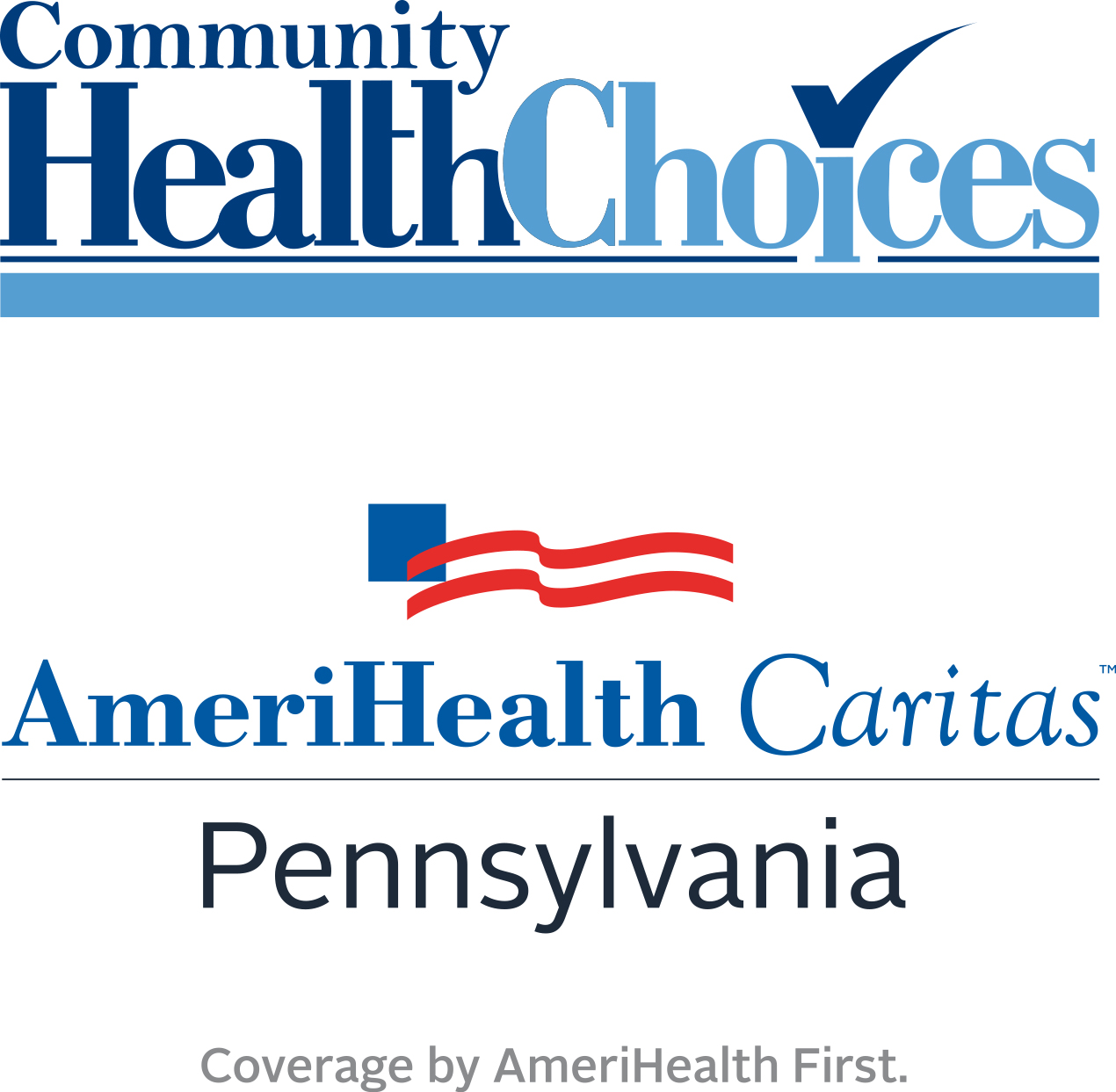 CHC_AmeriHealth Caritas Pennsylvania_stacked_tag