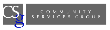 Final Community Services Group Logo