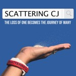 Scattering CJ - Square Graphic Small Web