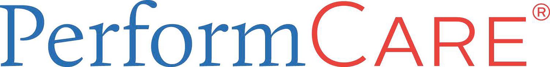 Final Website PerformCare Logo